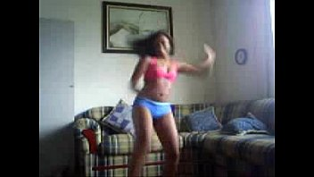 booty panties no shaking Light skin girl gets dick