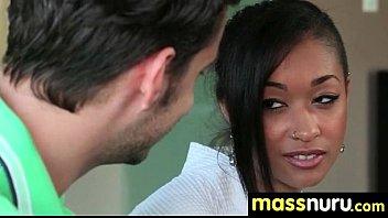 happy bi cock ending massage Brasileira dando aula de boquete10