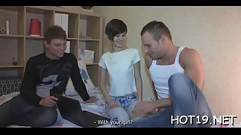 bikers gangbang by forced Cytheria cums hard she shakes