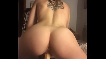 fabulous life fonda of the max Ebony anal creampie