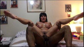 cocks takes black 10 white Hot crying women