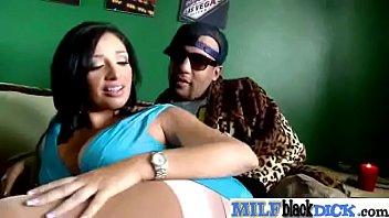 huge come her dick makes black Klaudia koronel sex scene