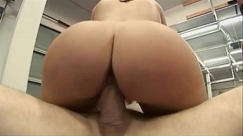 footjob jerky jenny Isis love squirts on fucking machines10