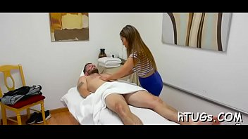 massage best his had she ever the gives amazing Hot jane seymour