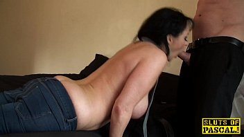 and wives loverboys british strippers Son trick mature sw
