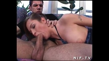 ebony naomie a french fucked anal Libellule techno sex