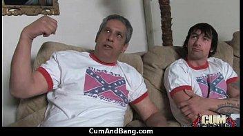 wife white friend ebony Austin kinciad anal