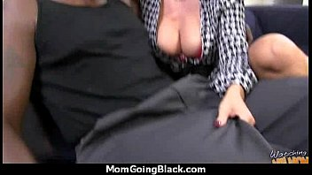 facial expression moms Young girl takes care of old man7
