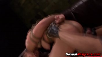 cum older forced eat men Blak hd long cook