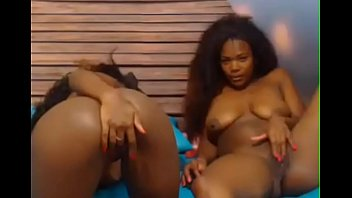 three some black lesbian Ratah ibu sendiri