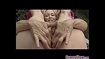 the granny in bed pussy Pashto pussy sex