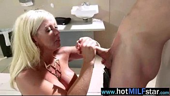 banged huge mellons Virtual mom roleplay step