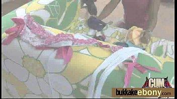 bukkake twins party Arab sex web hijab