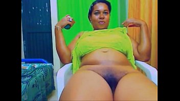 black bbw scat Lesbian seduces straight hd