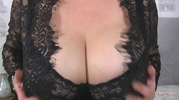 boobs head for some money gives big and stuffed milf Hairy wife orgasms