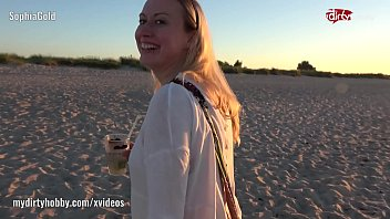 thesandfly public amatuer ballbusters amazing s beach Reality kings pervert
