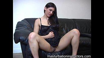 girls my off jerk Post op porn