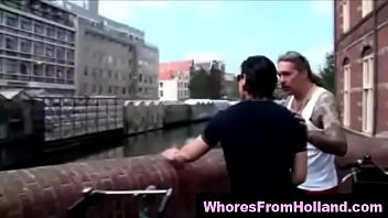 duval amsterdam helen Cum swallow back of throat compulation