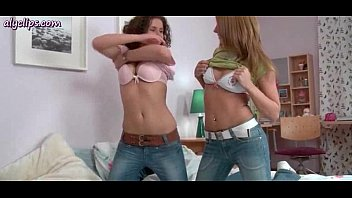 hot milfs cock brandi share two a and young adriana Men farting on women