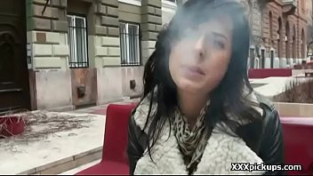 public club swedish blowjobs amateurs in Cuckold cleaning up after gangbang