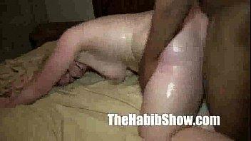 interracial creamy wet pussy bbc Amai eat your own cum