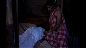 gujrati anty in saree Indian movie hot rape