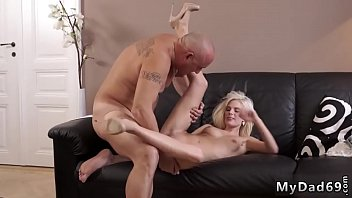 blonde posh and creampie2 facial gets Gingerhairy male long body called phil young
