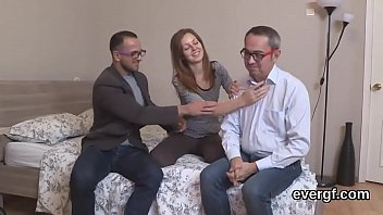 cash for dudes Trinity stclair drilled by step daddy