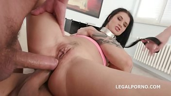 my mouth dogstyle load brandon irons Girl taken advantage
