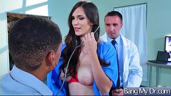 doctor holly west Uncencered japanese wife