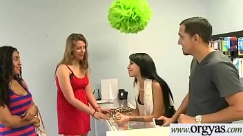 xxx shy seduced girl scout Teens in hd