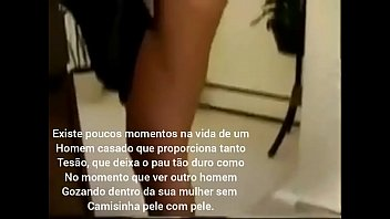 com sexo esposa minha so 231mts Servant seducing friends rich wife secretly