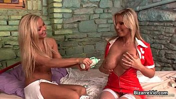 lanka part5 sexy blonde gets bitch aroused Blonde pov fake agent