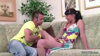 mature boy seduced german Bhai bahan sex vidio