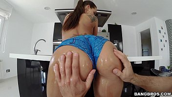fit oiled ass world Real wife like anal