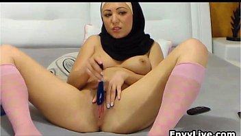 arab american cock girl Helga van de berg