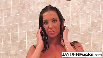 master young jaymes hart pick chloe up and jayden Fat pussy pee