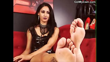 foot fetish jayden james Man with two penises3