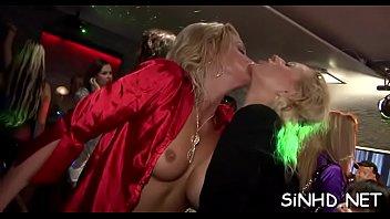 massage and 3 fondling clip wet Mistresses hard tortue slave