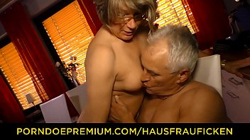 son father home Wife giant strap on husbang