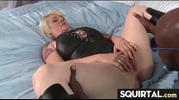 blooper ejaculate premature Jerk off two kissing girls