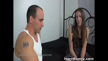 grand law daughter in 100 guys cum inside pussy