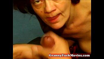 sluts free videos tit mega granny Japanese mom son fuck in kitchen