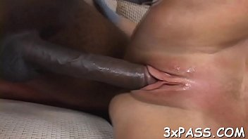 girl man pees on White granny slave for black