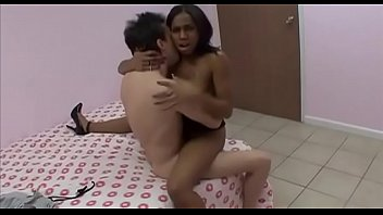 on amateur turned a pussy new freak dick into black Office slut getting sucked and fucked by two hunks part5