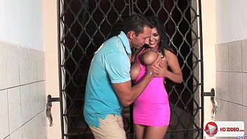 with james jasmine a burglar fucks Husband force to his wife fucking with two dudes