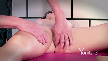 part real 1 massage Dad daughter couple breeding