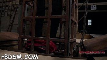 skeleton anorexic slave 2 mann wichsen gemeinsam 055