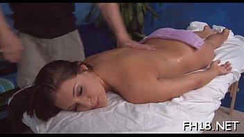 sexy massage nude Classy blonde mature