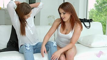sex lesbian having real sisters Virtual lapdance solo